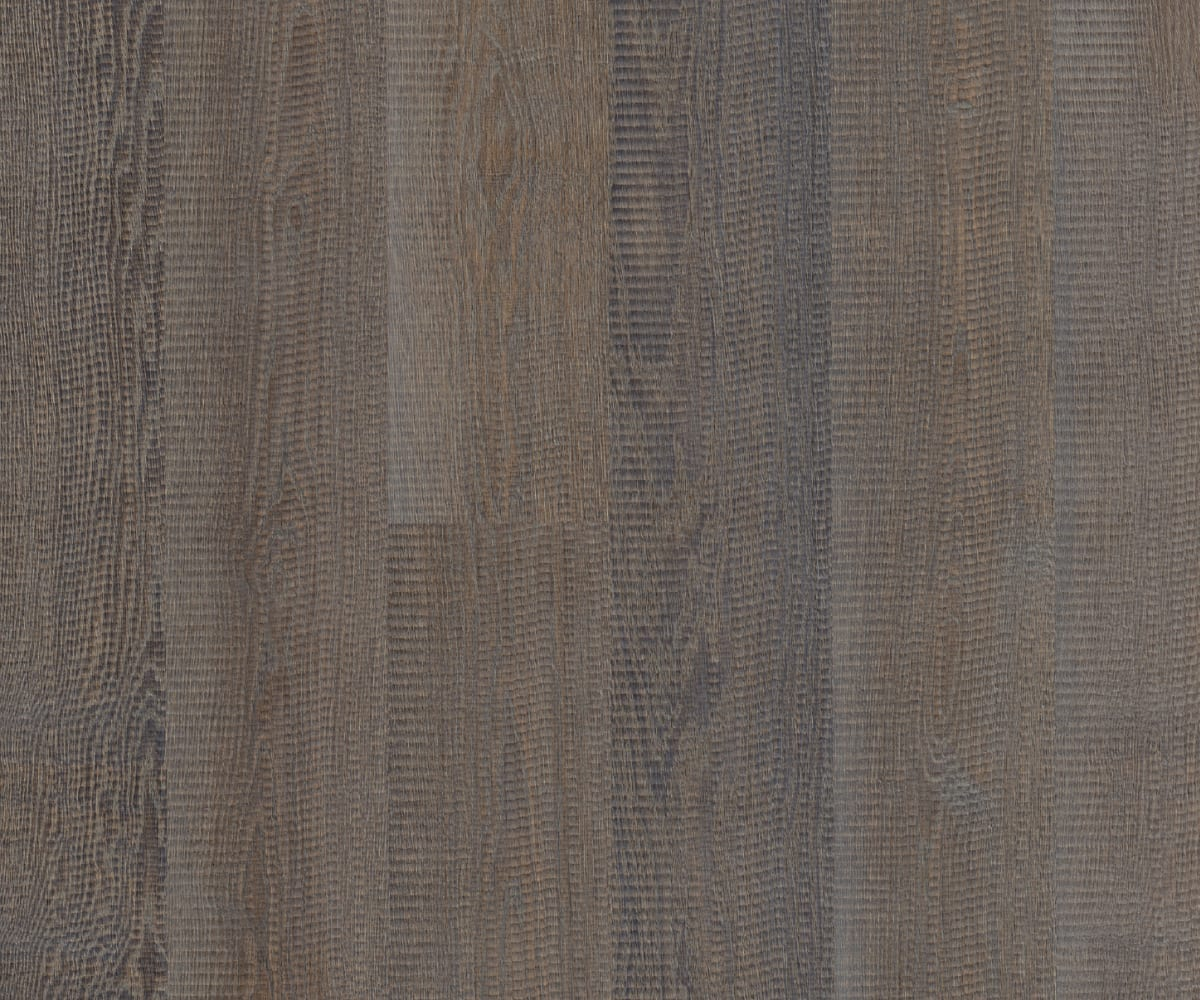 Cold Brown Sawn Pattern Oak Natural Oil Hardwood Flooring
