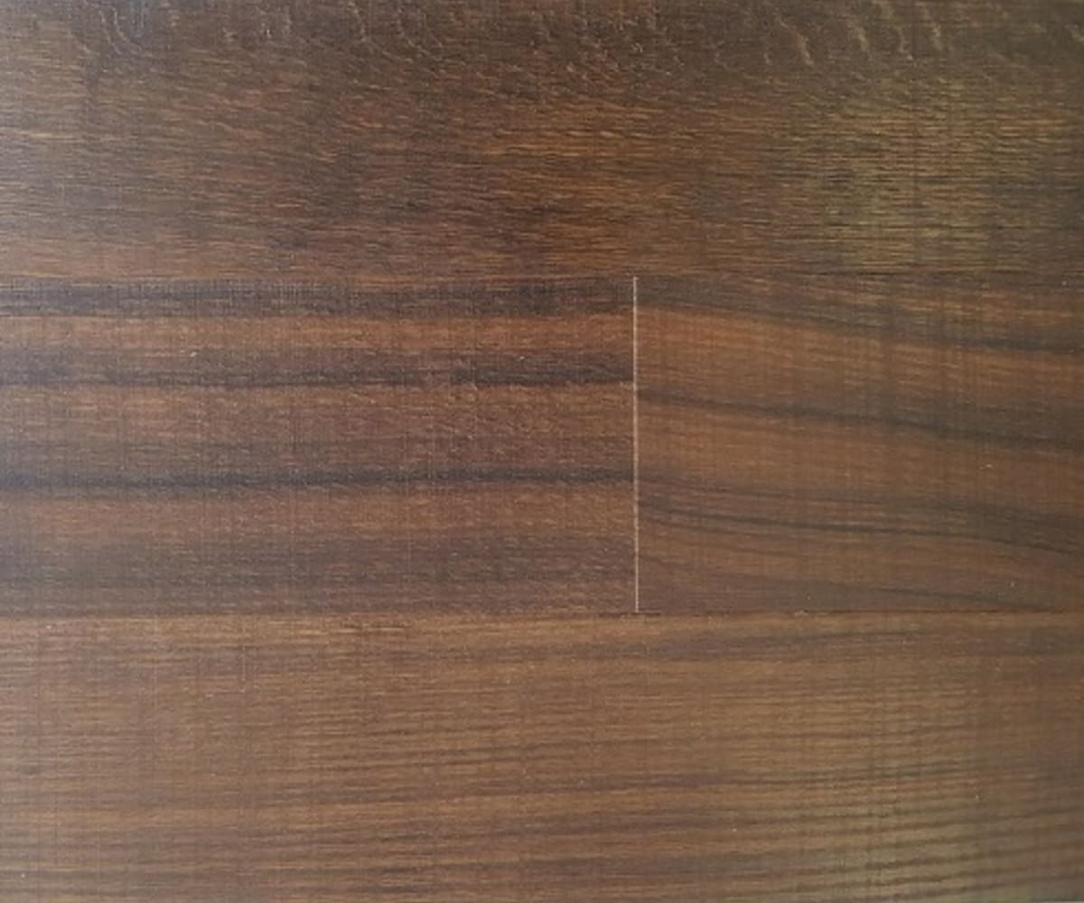 Lapworth Smoked Sawn Effect Oak Brushed Matt Lacquered 185mm Engineered Hardwood Flooring