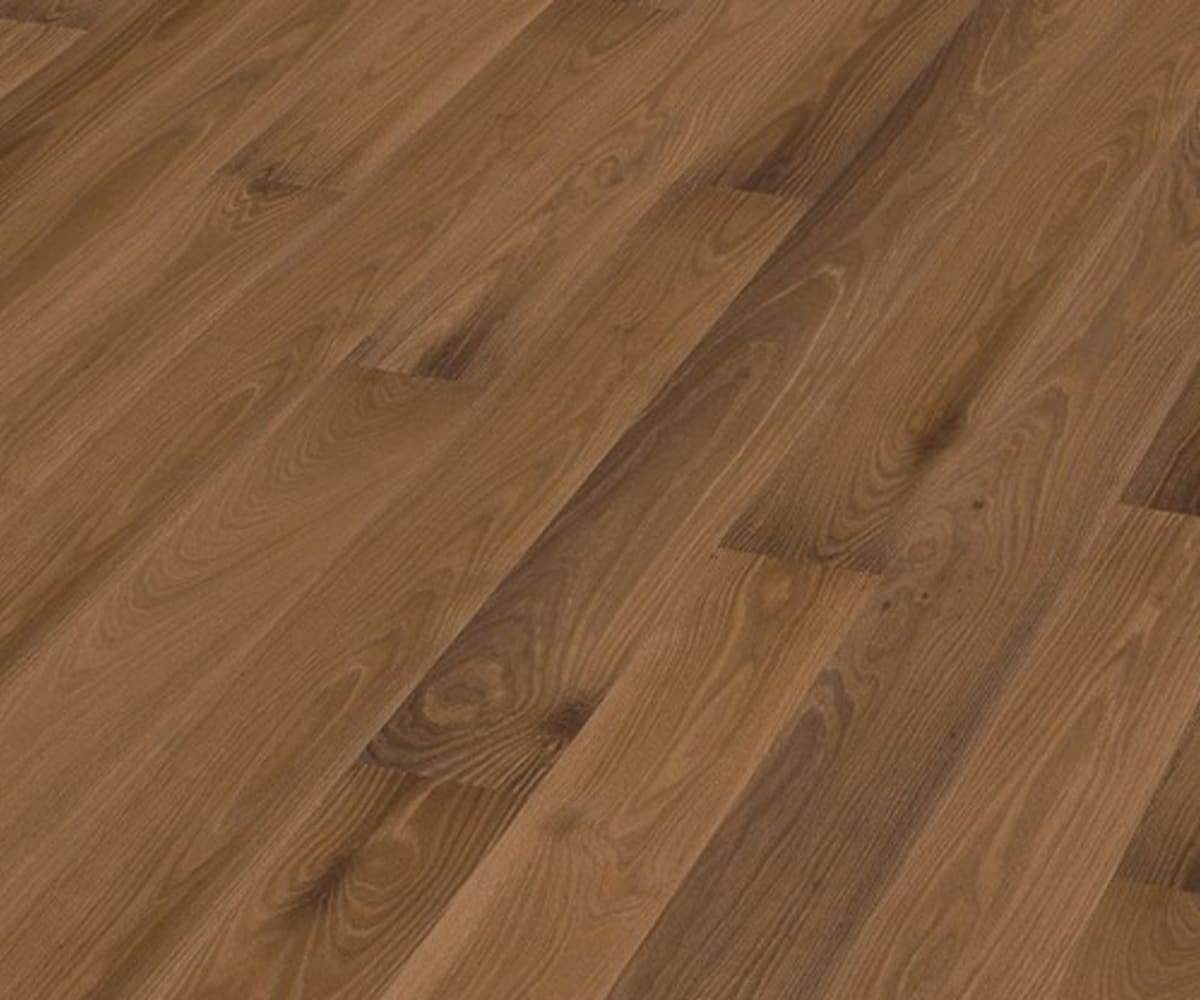 Alton Oak Brushed & Natural Oiled Engineered Hardwood Flooring