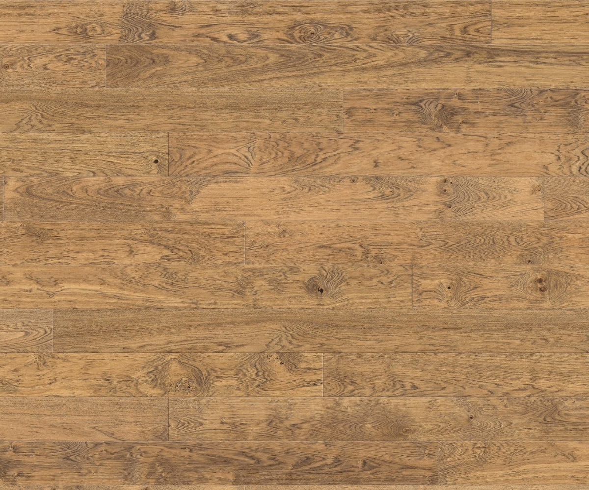 Barrel Oak Heavy Brushed Oiled Engineered Hardwood Flooring