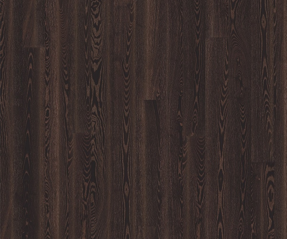 Black Copper Hi-Gloss Ash Engineered Hardwood Flooring