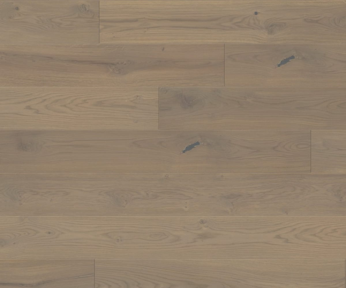 Merano Oak Limed Grey Brushed Oiled Engineered Hardwood Flooring