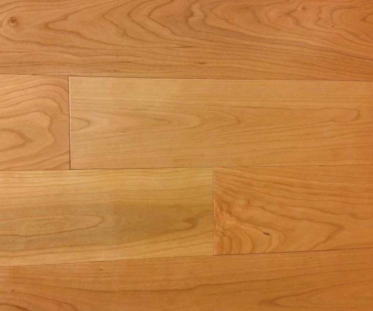 Cherry Engineered Hardwood Flooring