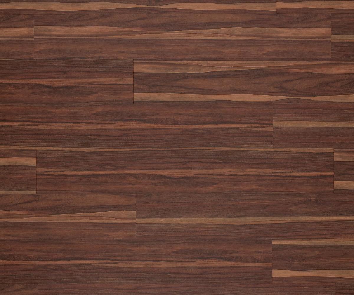 Palisander Lacquered Solid Hardwood Flooring