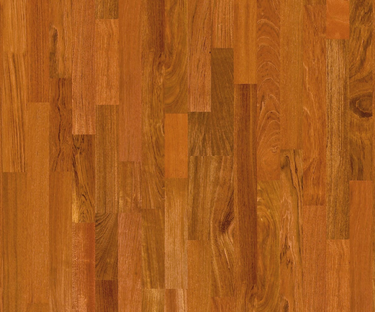 3 Strip Jatoba Engineered Hardwood Flooring