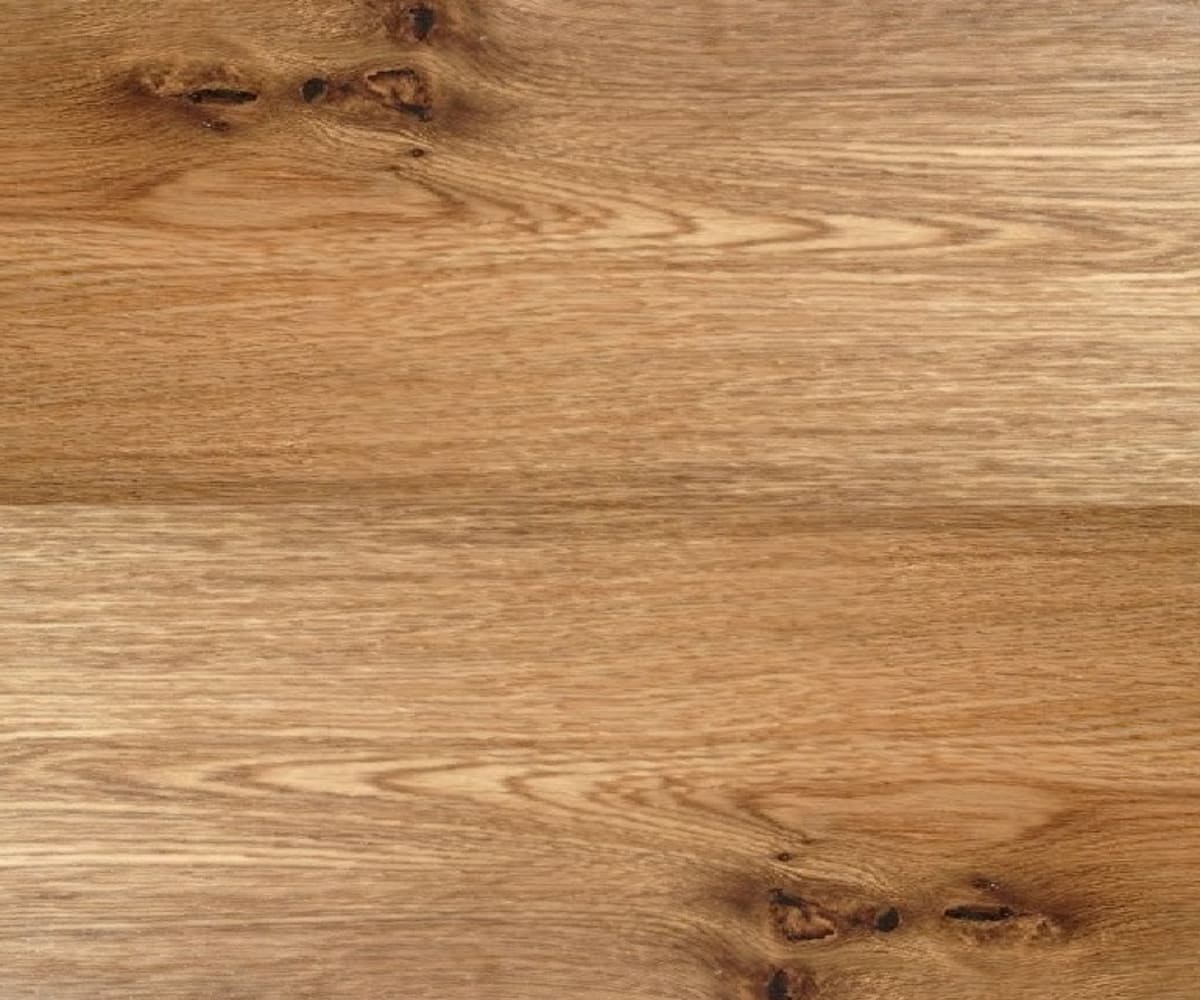 Smoked Brushed Oiled Rustic Oak  Engineered Hardwood Flooring