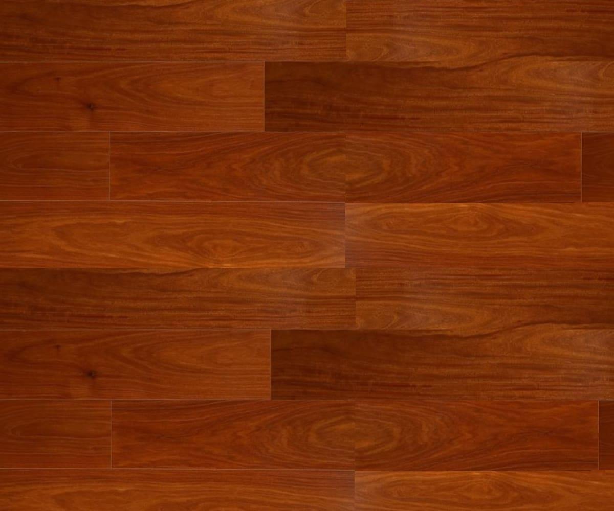 Cabreuva Solid Hardwood Flooring (Santos Mahogany)
