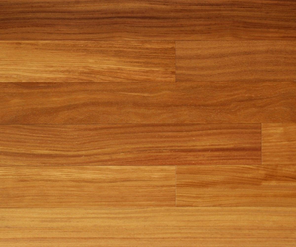 Cumaru (Brazilian Teak) Solid Hardwood Flooring