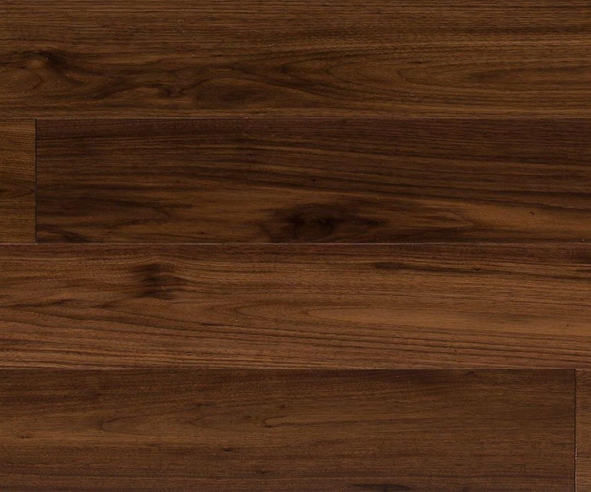 American Black Walnut 150mm Engineered Hardwood Flooring