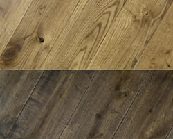 Wood Flooring Coloured Oils