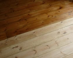 Wood Flooring Oils