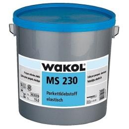 Wakol MS230 Wood Flooring Adhesive 18kg