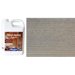 Blanchon Wood Flooring Ageing Agent SILVER 5L