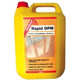 Sika Rapid Liquid DMP 10L