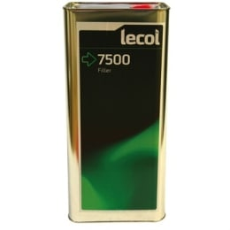 Lecol 7500 Solvent Base Wood Flooring Filler 0.8kg