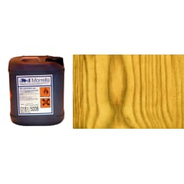 Morrells Light Fast Stain 5L Victorian Pine Wood Flooring Stain 0181/200(1L=8m2 per coat)