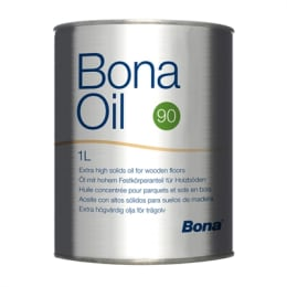 Bona (Carls) 90 Wood Flooring Oil 5L