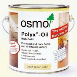 OSMO 3032 SATIN  Hard Wax Wood Flooring Oil 10L