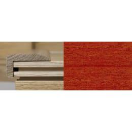 Kempas Multi Stair Nosing Profile Soild Hardwood 3m