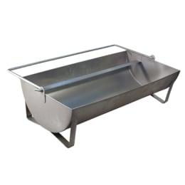 Marldon Metal Seal Applicator Bucket for Wood Flooring