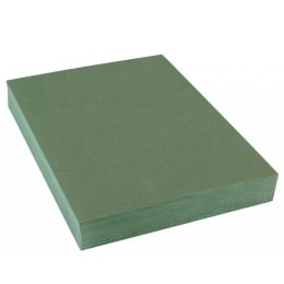 Wood Fibre  Wood Flooring Underlay Leveller Boards 5mm