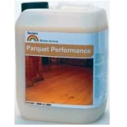 Beckers Parquet Performance SATIN Lacquer for Wood Flooring  5L