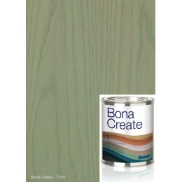 Bona FLORA Wood Flooring Oil Base Stain (1L = 35m2 at 1 coat)
