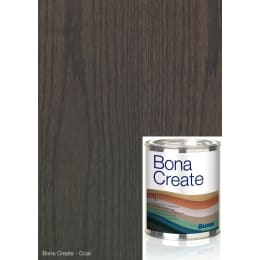 Bona COAL Wood Flooring Oil Base Stain (1L = 35m2 at 1 coat)