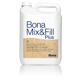 Bona Mix & Fill Plus Waterbased Filler for Wood Flooring
