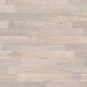 Valkenburg Oak Smoked White Oil Engineered Hardwood Flooring