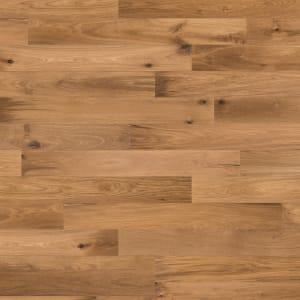 Lieden Oak Smoked Natural Oil Engineered Hardwood Flooring