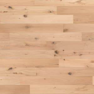 Harlingen Oak Invisbile Oil (Unfinished Look) Engineered Hardwood Flooring