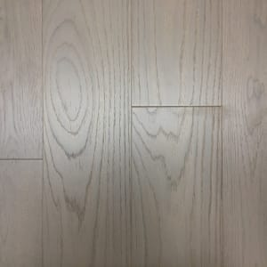 Kuno Grey Mink Oak Brushed UV Oiled Engineered Hardwood Flooring