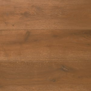 Kiwi Oak Hardwax Oiled Wide Board Engineered Wood Flooring