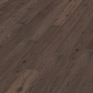 Chiswick Oak Extra Rustic Brushed & Natural Oiled Wide Board Engineered Hardwood Flooring