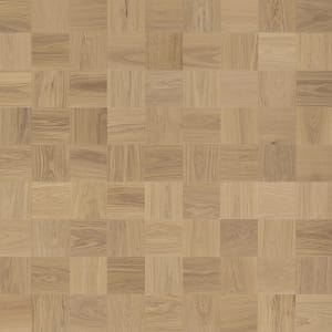 Monoco Stained Oak Grande Cube Block Parquet Flooring