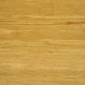 Natural Strand-Woven Bamboo Uniclic Solid Wood Flooring