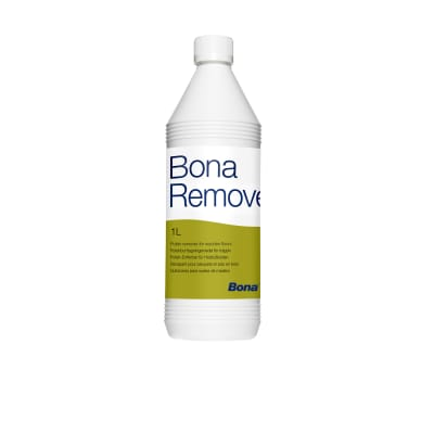Bona Polish Remover 1L for Wood Flooring