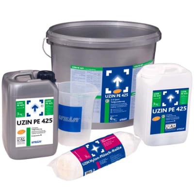 UZIN PE425 Epoxy Penetrating Primer 2 x 3kg