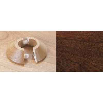 Merbau Solid Wood Pipe Rose Pack of 1