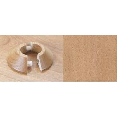 Beech Solid Wood Pipe Roses