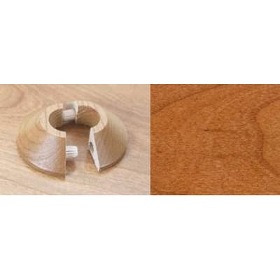 Cherry Solid Wood Pipe Roses