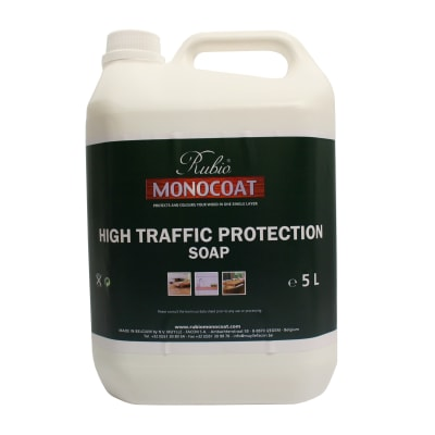 Rubio Monocoat High Traffic Wooden Flooring Soap 5L
