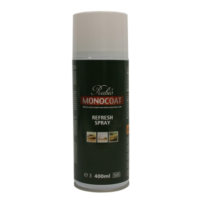 Rubio Monocoat Refresh 400ml Sprayfor Wooden Floors