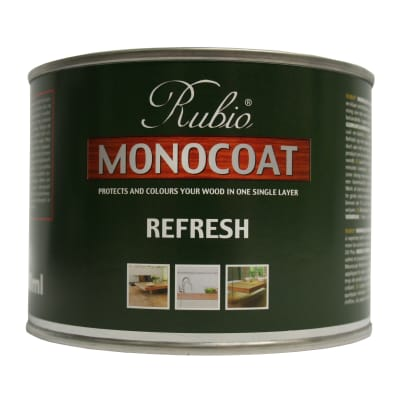Rubio Monocoat Refresh 0.5Lfor Wooden Floors