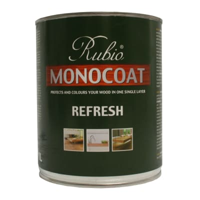 Rubio Monocoat Refresh 1Lfor Wooden Floors