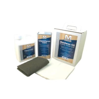 Marldon MXC720 Oil Wood Floor Care System