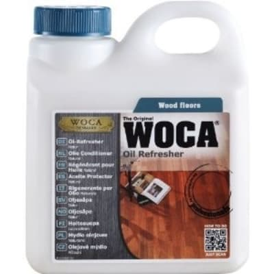 WOCA White Oil Refresher 2.5L (1L = 175m2)