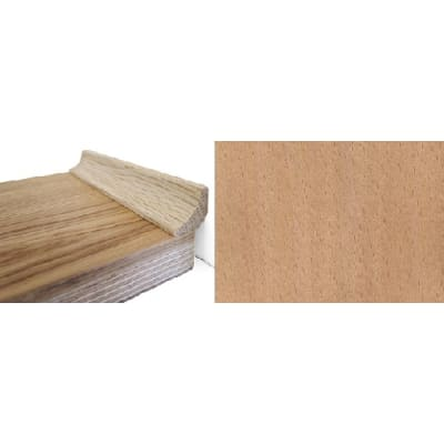 Beech Solid Hardwood Scotia 2.7m for Flooring