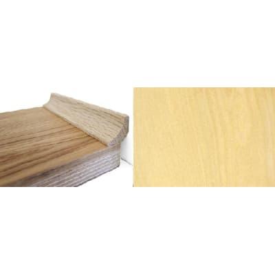 Maple Solid Hardwood  Scotia 2.7m for Flooring